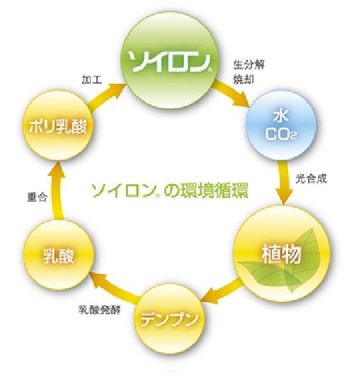 ソイロン循環イメージ