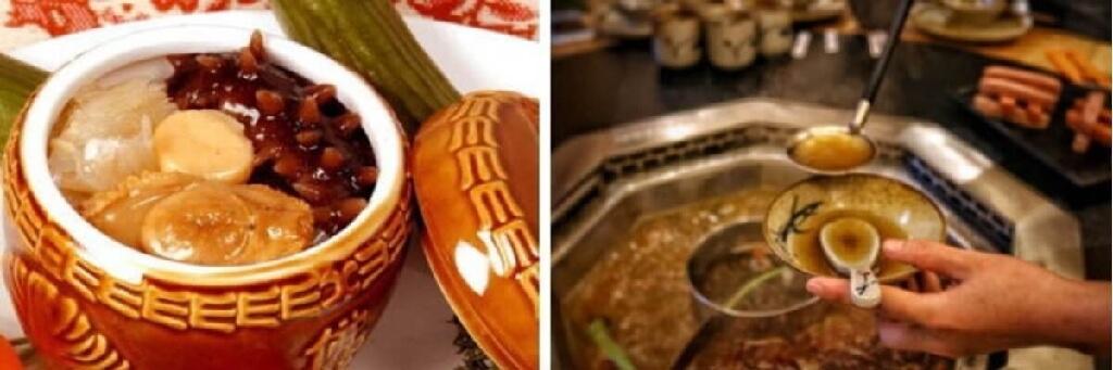 孔明鍋のイメージ